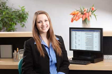Payroll & Tax Management